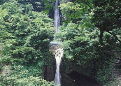 Kyukamura Oku-Daisen