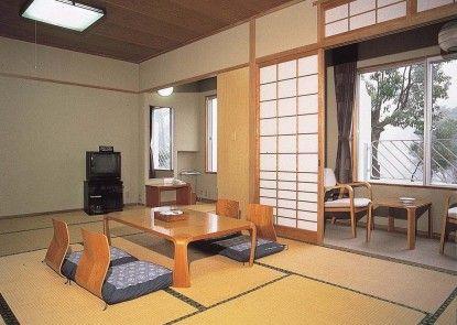 Kyukamura Unzen