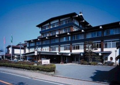 Kyushu Hotel