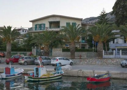 Kyveli Apartments