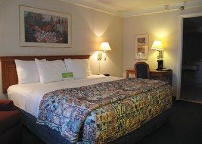 La Quinta Inn Savannah I-95 Teras