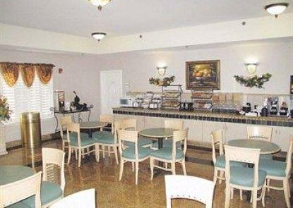 La Quinta Inn & Suites Atlanta South-Newnan Teras