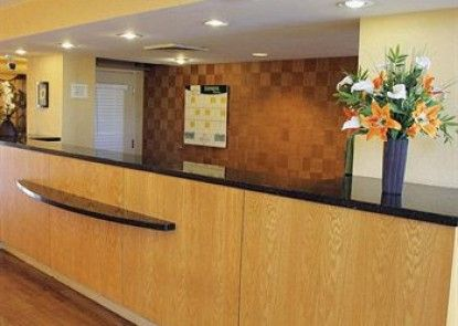 La Quinta Inn & Suites Sunrise Teras