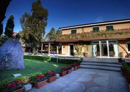 La Bruca Resort