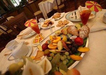 La Bussola Hotel Restaurant