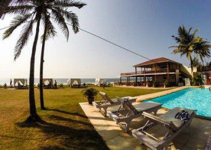 La Cabana Beach and Spa