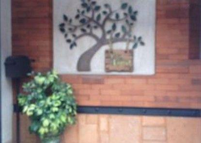 La Casa del Laurel