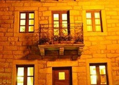La Casa di Babbai