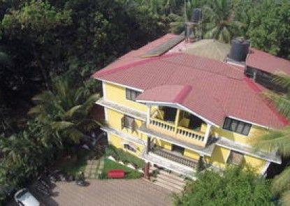 La Casa Siolim