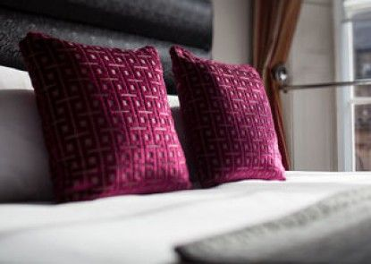 Lace Market Hotel by Compass Hospitality