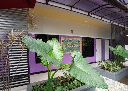 La Derra Hotel Taman