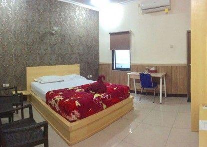 La Derra Hotel Kamar Tamu
