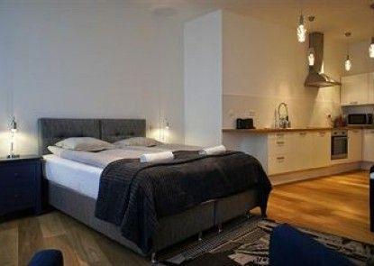 Laeken Residence