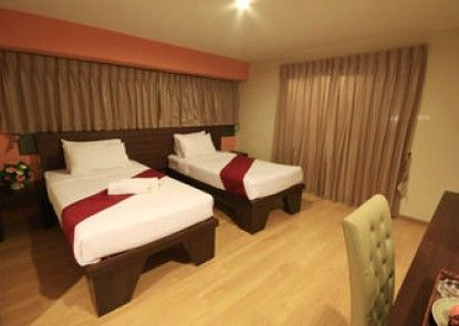 Laemchabang City Hotel