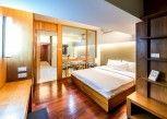 Pesan Kamar Suite Premium, 1 Kamar Tidur di Laemtong Service Apartment