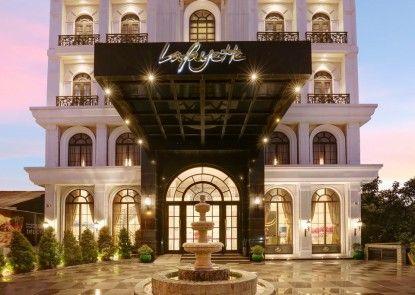 Lafayette Boutique Hotel Eksterior