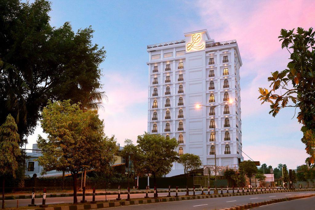 Lafayette Boutique Hotel, Sleman
