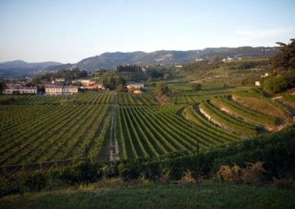 La Fonte degli Dei Wine Relais Adults Only