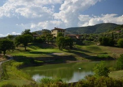 LA FORESTERIA GOLF MONTECATINI TERME