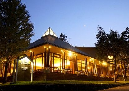 Laforet Club Hotel Hakuba Happo