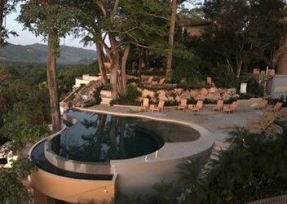 Lagarta Lodge