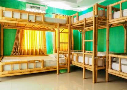 Lagas Hostel