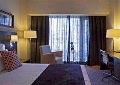 Lagoas Park Hotel