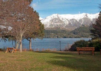 Lago Gutiérrez Lodge
