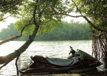 Lagoon Bentota