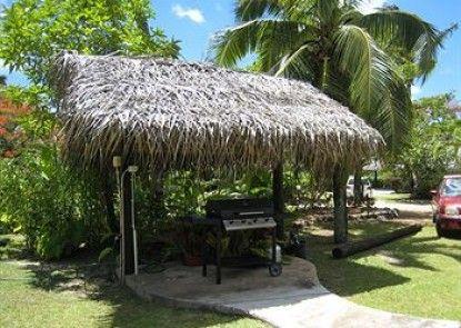 Lagoon Breeze Villas