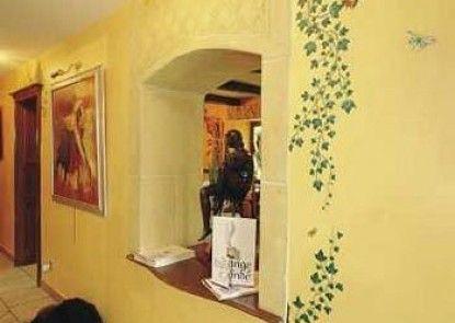 La Grange De Conde Chateaux Et Hotels Collection
