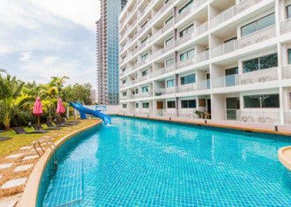 Laguna Beach Resort 1 by Pattaya Sunny Rentals