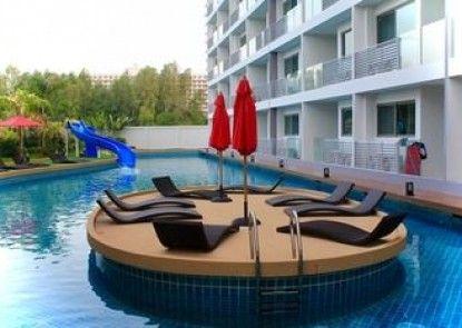 Laguna Beach Resort Jomtien