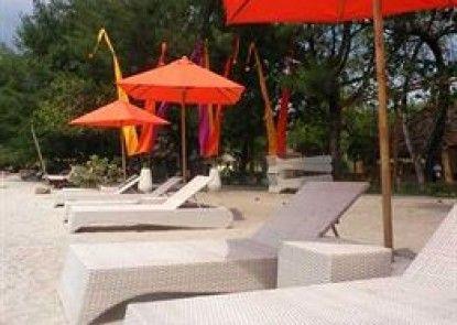 Laguna Gili Beach Resort