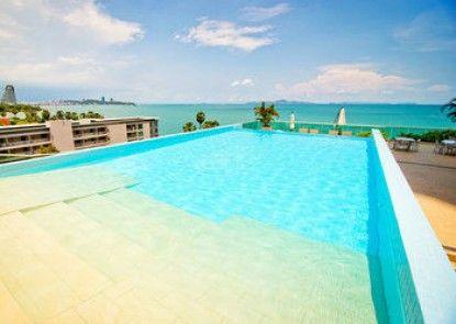 Laguna Heights 7 Dream Beach Apartment