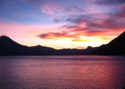 Laguna Lodge Eco-Resort & Nature Reserve