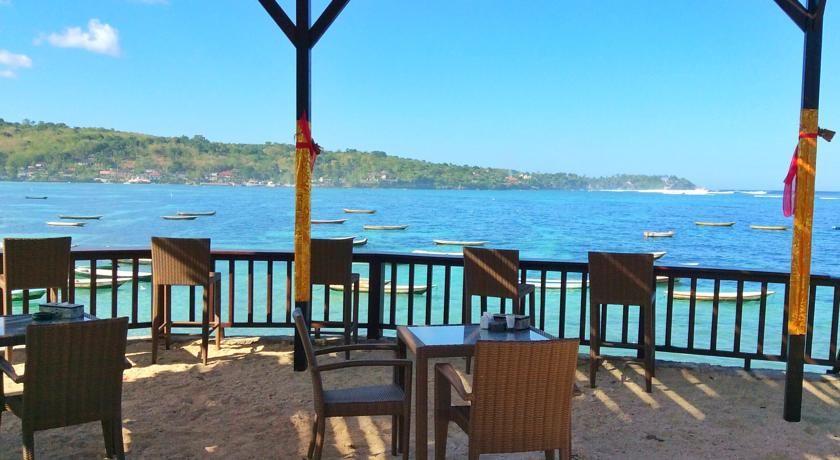 Laguna Reef Huts Lembongan, Klungkung
