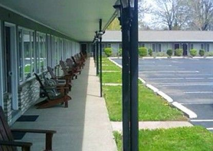 Lake Erie Lodge Erie