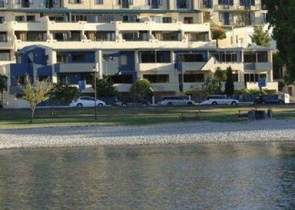 Lakefront Apartments
