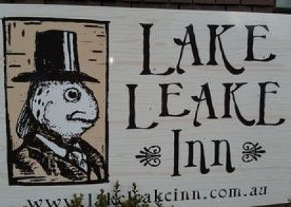 Lake Leake Inn