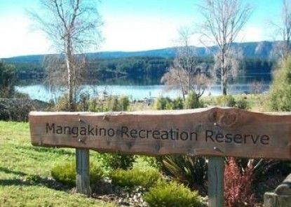 Lake Maraetai Lodge