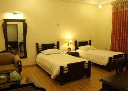 Lake Nahargarh Palace Chittorgarh - A jüSTa Resort