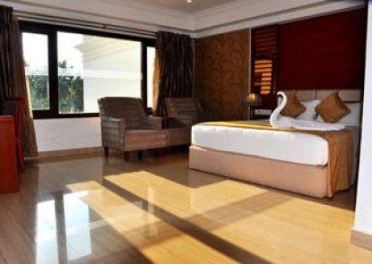 Lake Palace Hotel Trivandrum