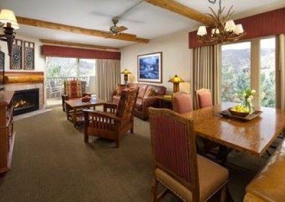 Lakeside Terrace Villas, Avon / Vail Valley