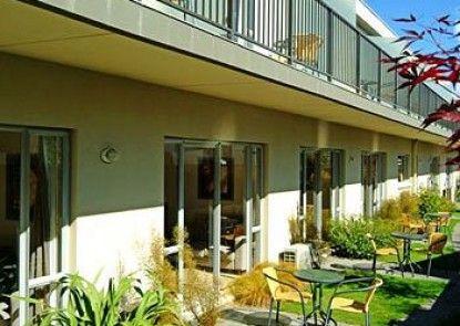 Lake Taupo Motor Inn