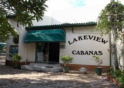 Lake View Cabanas