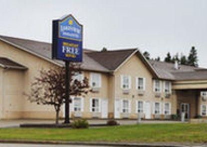 Lakeview Inn & Suites Edson East