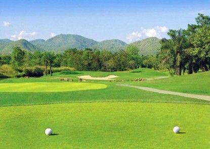 Lake View Resort & Golf Club