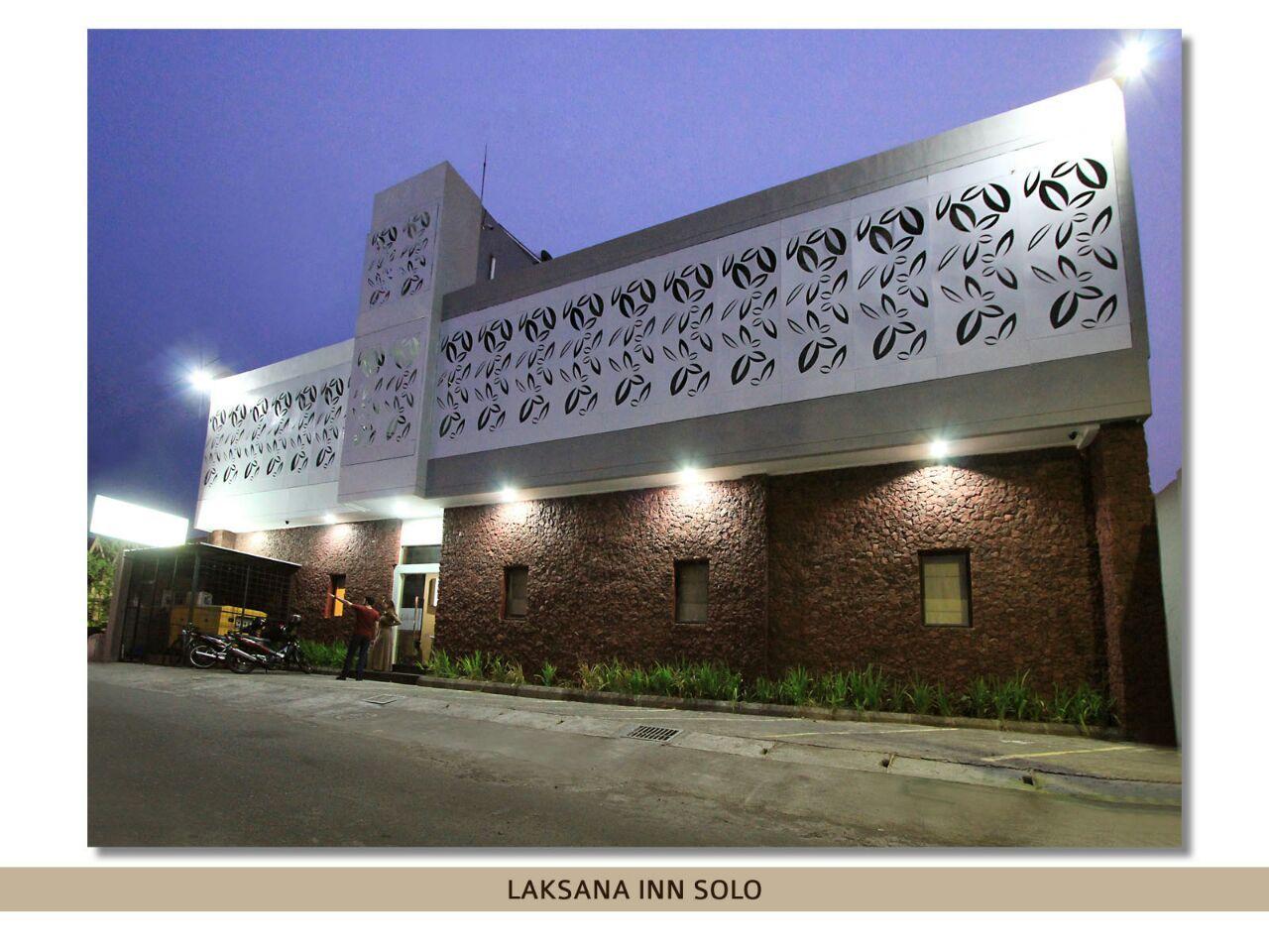 Horison Inn Laksana Solo, Solo