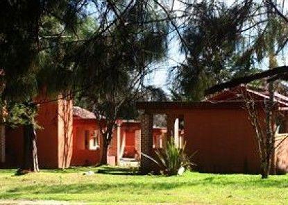 La Labor Villas & Temazcal